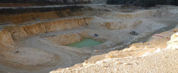 Pumpspeicherkraftwerk Blautal